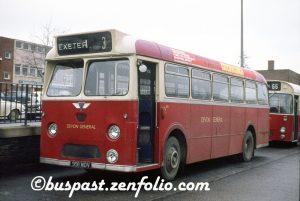 991 MDV Exeter