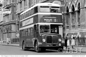 ROD 771 Exeter
