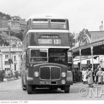 ROD 763 at Torquay