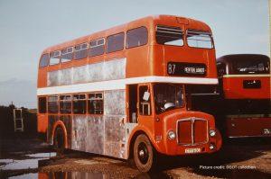 CTT 513C restoration credit