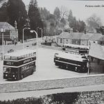 Newton Abbot Bus Station